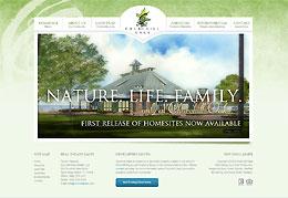 Churchill Oaks Realty, LLC