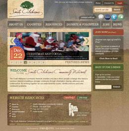 The Community Foundation of South Alabama (CFSA)