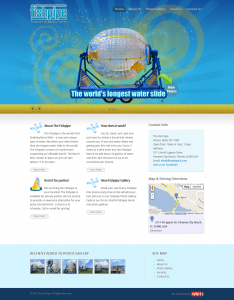 Fishpipe PCB website has launched! | Blog | Cyber Sytes Inc
