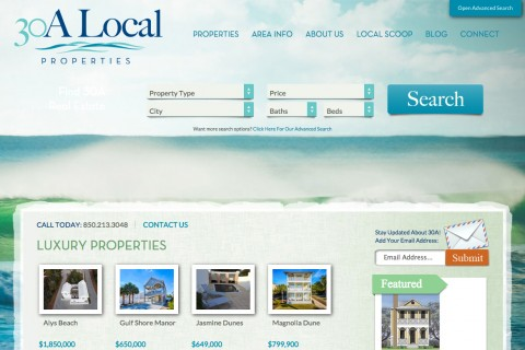 30A Local Properties
