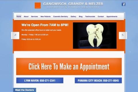 Gangwisch, Grandy, & Melzer