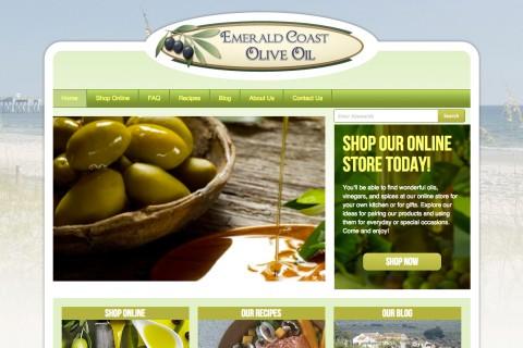 Emerald Coast Olive Oil