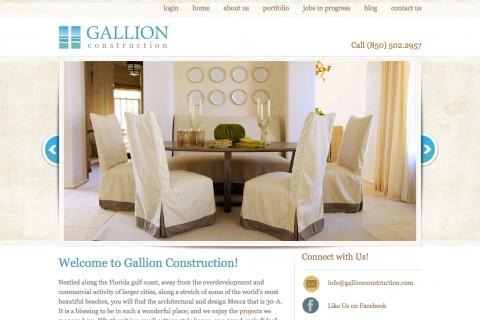 Gallion Construction