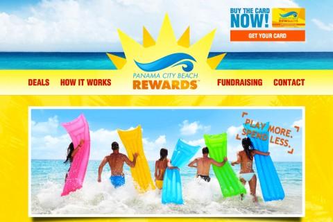 Panama City Beach Rewards