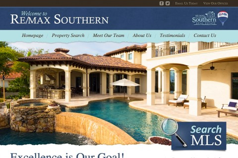 RE/MAX Southern