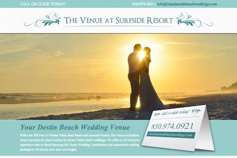 The Venue at Surfside Resort